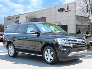 New 2019 Ford Expedition XLT SUV in Alpharetta