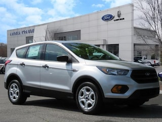 New 2019 Ford Escape S SUV in Alpharetta