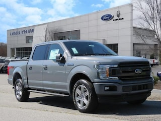 New 2019 Ford F-150 King Ranch Truck in Alpharetta