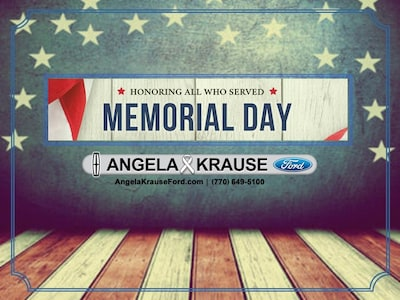 Memorial Day Tire Special