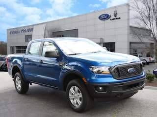 New 2019 Ford Ranger STX Truck in Alpharetta