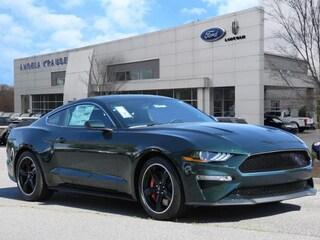 New 2019 Ford Mustang Bullitt Coupe in Alpharetta