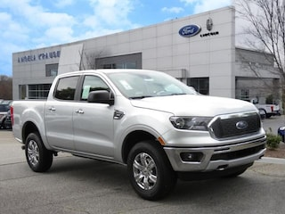 New 2019 Ford Ranger XLT Truck in Alpharetta