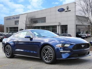 New 2019 Ford Mustang Ecoboost Coupe in Alpharetta
