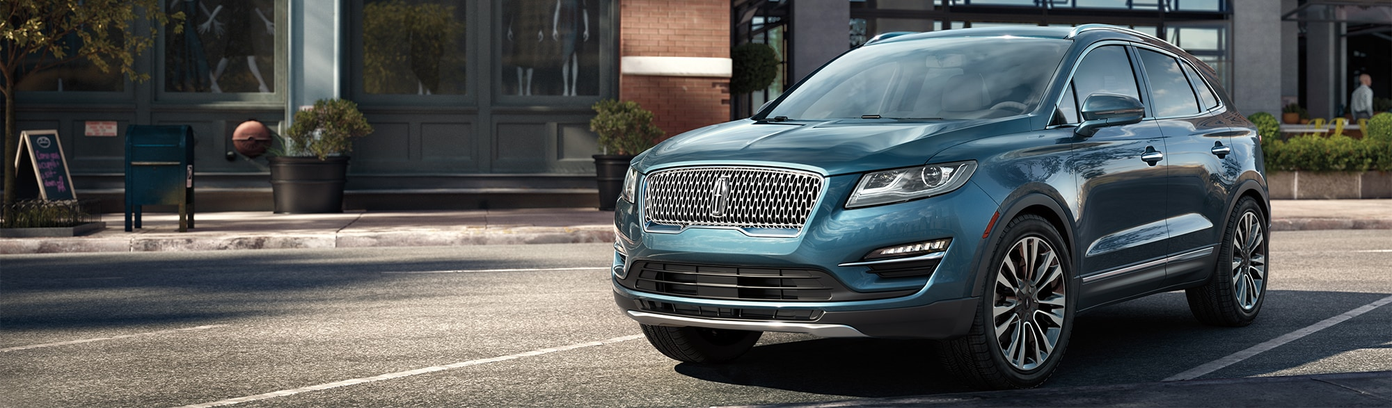 2019 Lincoln MKC: Refreshed, More Tech, More Safety >> 2019 Lincoln Mkc Angela Krause Lincoln
