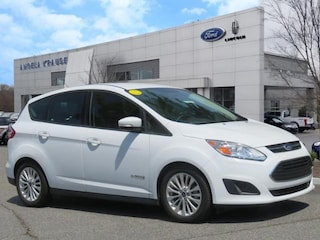 Used 2018 Ford C-Max Hybrid SE Hatchback in Alpharetta