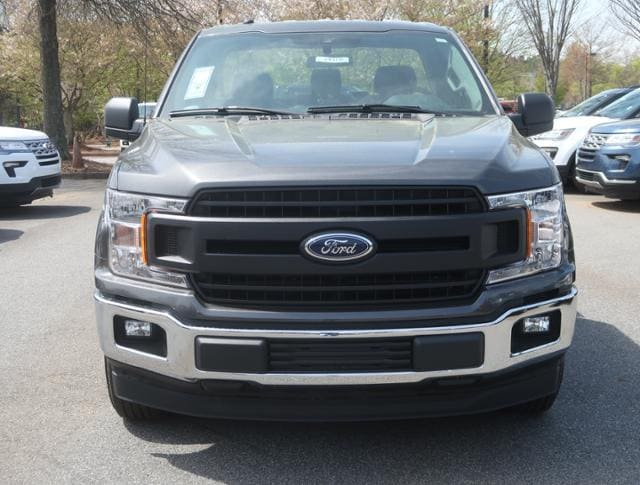 New 2019 Ford F-150 XL For Sale in Alpharetta, GA | VIN