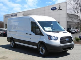 New 2019 Ford Transit-250 Base Cargo Van in Alpharetta
