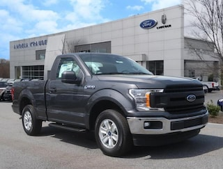 New 2019 Ford F-150 XL Truck in Alpharetta