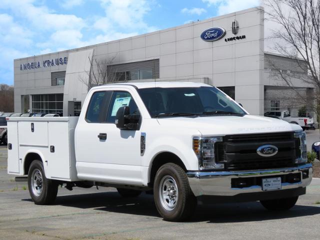 2019 Ford F-250 Truck