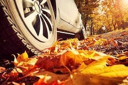 Fall Tire and Alignment Special