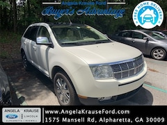 Used 2007 Lincoln MKX Base SUV