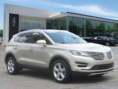 Used 2017 Lincoln MKC Premiere SUV