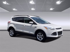 Used 2015 Ford Escape SE SUV