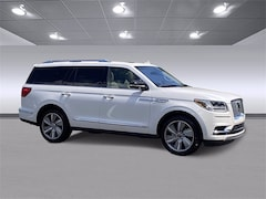 Used 2018 Lincoln Navigator Reserve SUV