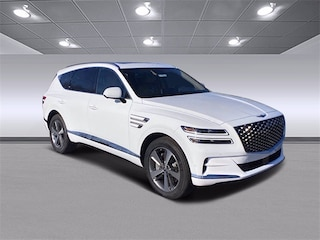 2021 Genesis GV80 3.5T Advanced Plus SUV