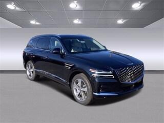 2021 Genesis GV80 3.5T Advanced Plus SUV