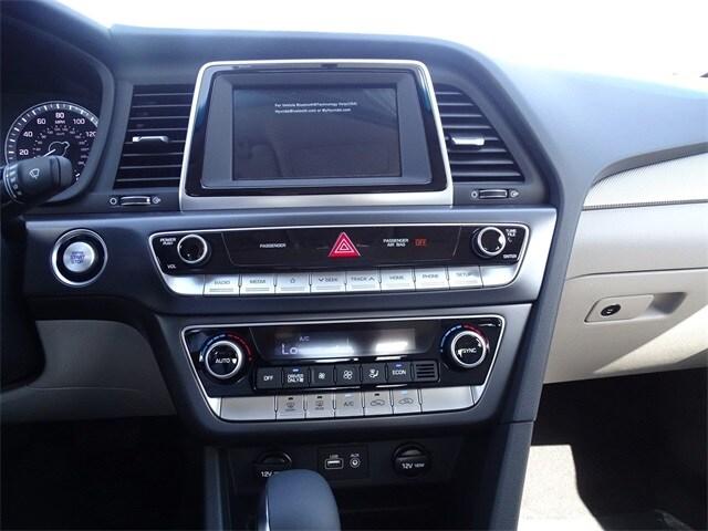 New 2019 Hyundai Sonata Hybrid For Sale or Lease Atlanta