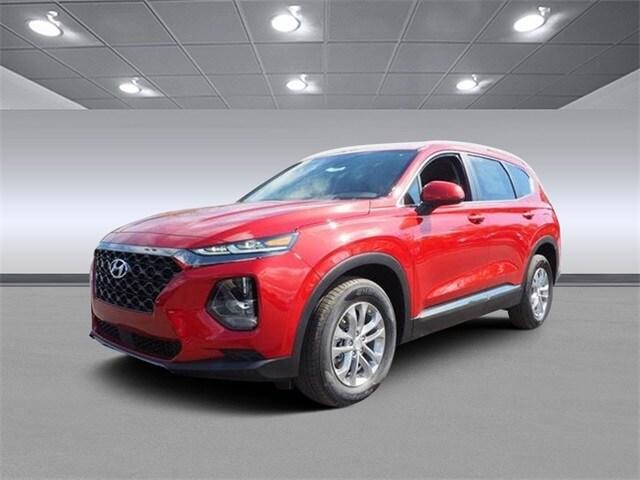 2019 Hyundai Santa Fe SE SUV near Atlanta, GA