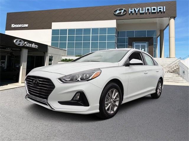 2019 Hyundai Sonata SE Sedan near Atlanta, GA