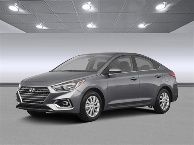 2019 Hyundai Accent SEL Sedan near Atlanta, GA