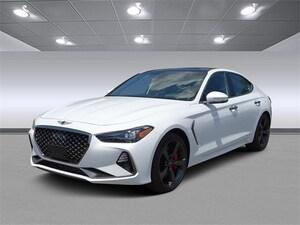 2019 Genesis G70 3.3T Sport