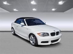2011 BMW 135i 135i Convertible