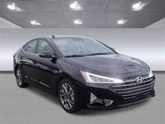 2019 Hyundai Elantra Limited Sedan for sale near Atlanta