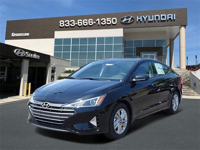 2020 Hyundai Elantra Value Edition Sedan near Atlanta, GA