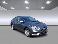 2020 Hyundai Accent SE Sedan
