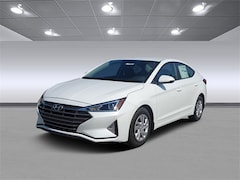 2020 Hyundai Elantra SE Sedan
