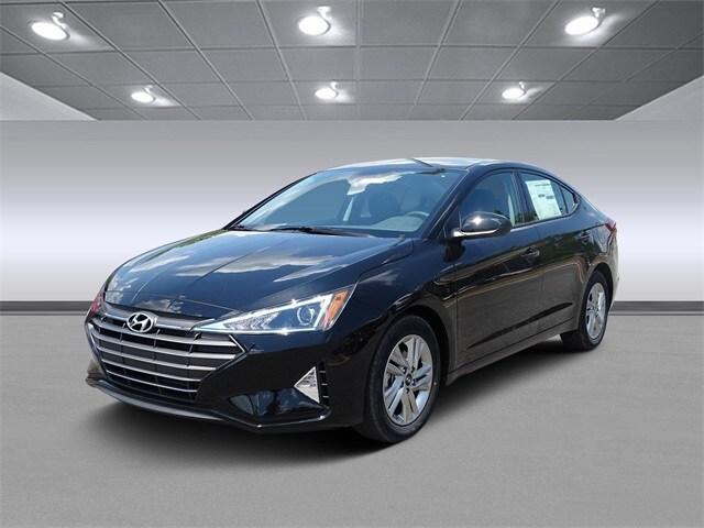 2020 Hyundai Elantra SEL Sedan near Atlanta, GA