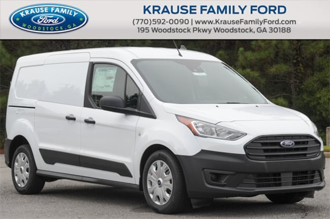 51ebd3dc76 New 2019 Ford Transit Connect XL Van Cargo Van for sale in Woodstock GA