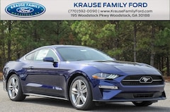 2019 Ford Mustang Ecoboost Premium Coupe for sale near Atlanta, GA