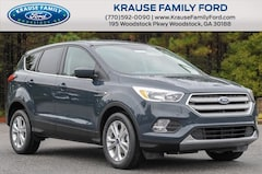 2019 Ford Escape SE SUV for sale near Atlanta, GA
