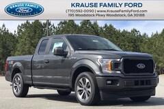2019 Ford F-150 STX Truck SuperCab Styleside for sale near Atlanta, GA