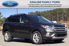 2018 Ford Escape SE SUV for sale near Atlanta, GA