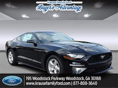 2019 Ford Mustang Ecoboost Coupe for sale near Atlanta, GA