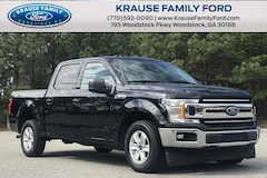 2018 Ford F-150 XLT One Owner, 6800# Gvwr Pkg, RWD, Rear View Came Truck for sale in Woodstock, GA near Atlanta