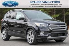 2019 Ford Escape Titanium SUV for sale near Atlanta, GA