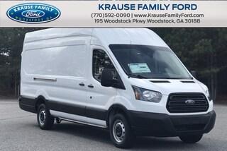 2019 Ford Transit-250 Base Van High Roof Ext. Cargo Van