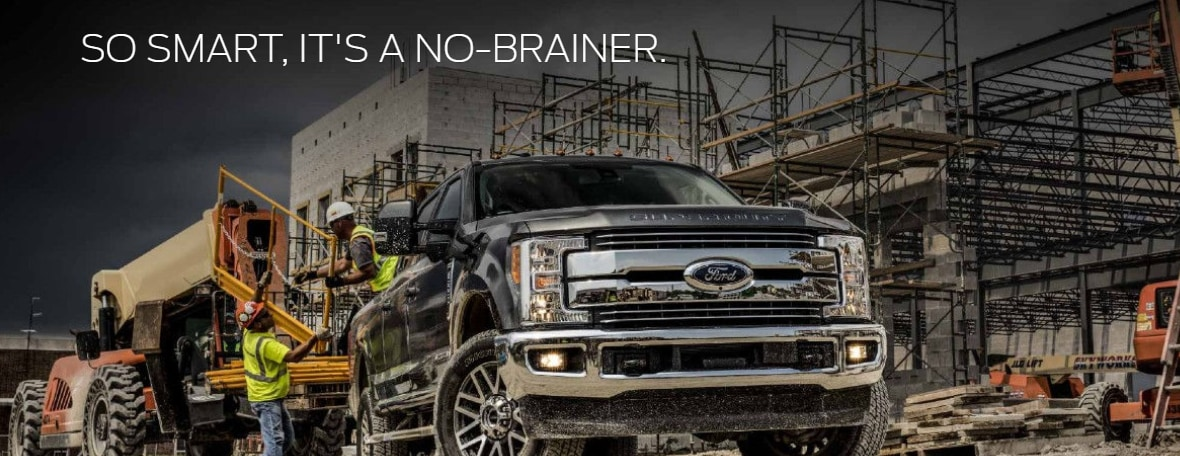Recommended 30,000 Mile Diesel Service - Krause Family Ford