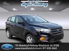 2019 Ford Escape S SUV for sale near Atlanta, GA
