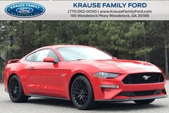 2019 Ford Mustang GT Coupe for sale near Atlanta, GA