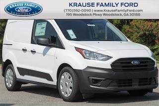 New 2019 Ford Transit Connect XL Van Cargo Van in Alpharetta