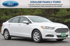 2014 Ford Fusion S Low Miles, Sync w/Myford, Speed Control Sedan for sale in Woodstock, GA near Atlanta