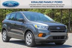 2017 Ford Escape S SUV for sale in Woodstock, GA near Atlanta