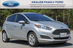 2016 Ford Fiesta SE Hatchback for sale in Woodstock, GA near Atlanta