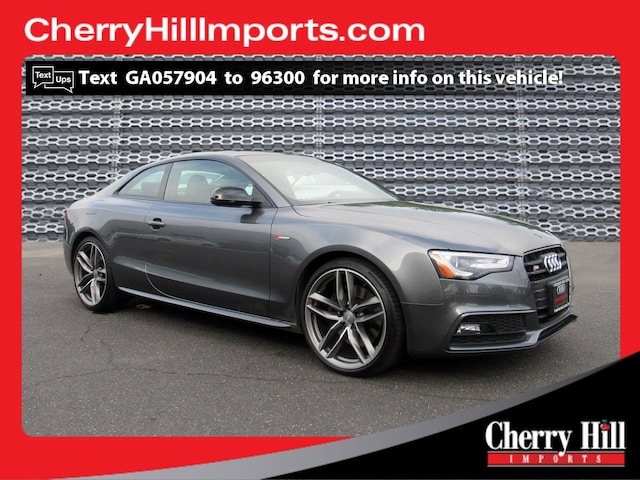 Audi Cherry Hill >> Certified Inventory Audi Cherry Hill