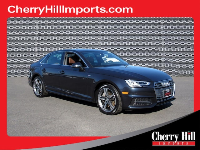 Used Audi For Sale Philadelphia, Cherry Hill NJ | Car